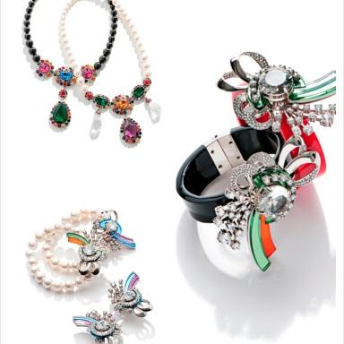 Miu Miu bijoux