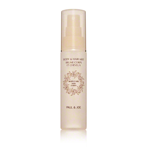 Paul and Joe Beaute Body and Hair Mist