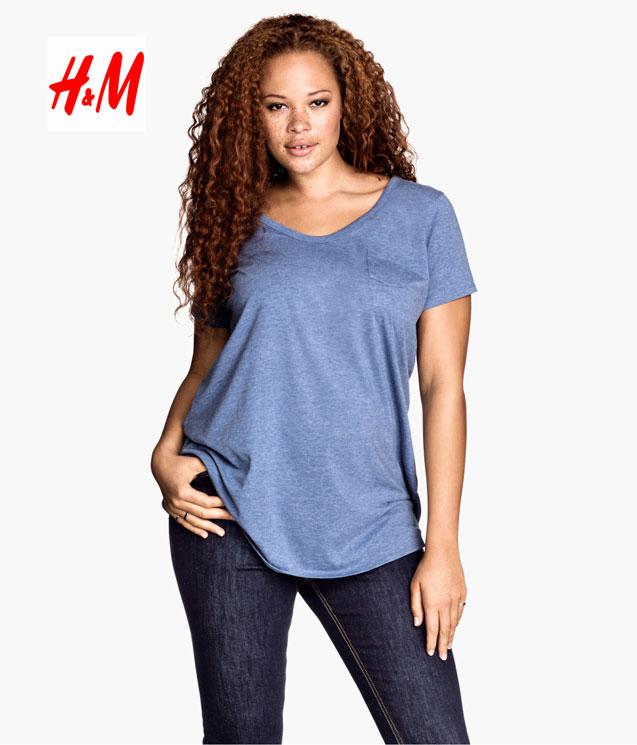Sabina Karlsson for H & M +