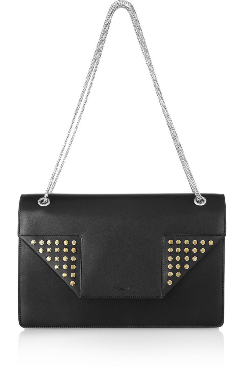 SAINT LAURENT Betty Medium Chain leather shoulder bag €1,450