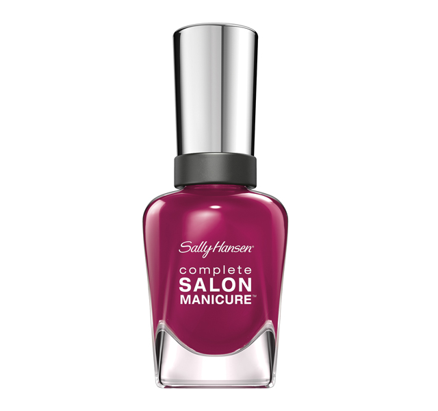 Sally Hansen Complete Salon Manicure Christmas 2013
