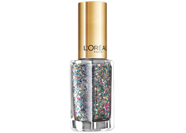 Sequin Explosion, LOreal Paris