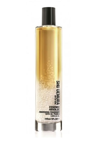 Shu Uemura Limited Edition Essence Absolue Nourishing Fragrance