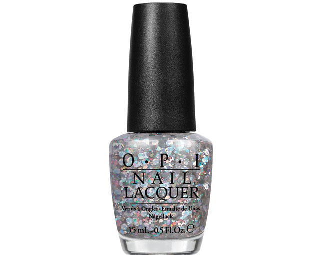 Snow Me Your Love, OPI
