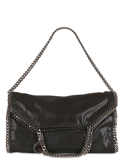 Bag Chain Mccartney Shoulder Three Falabella Stella wBXxzH7T