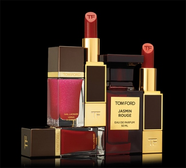 Tom Ford Jasmine Rouge Color for Holiday 2013