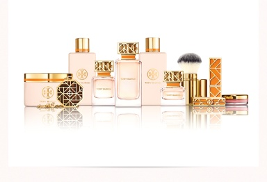Tory Burch Beauty