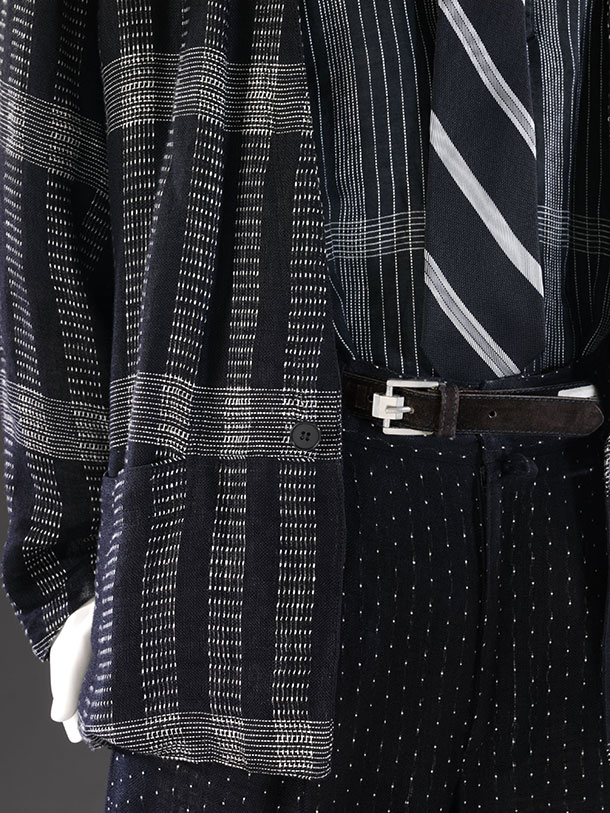 Versace Suit, 1986