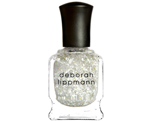 When Lightening Strikes, Deborah Lippmann
