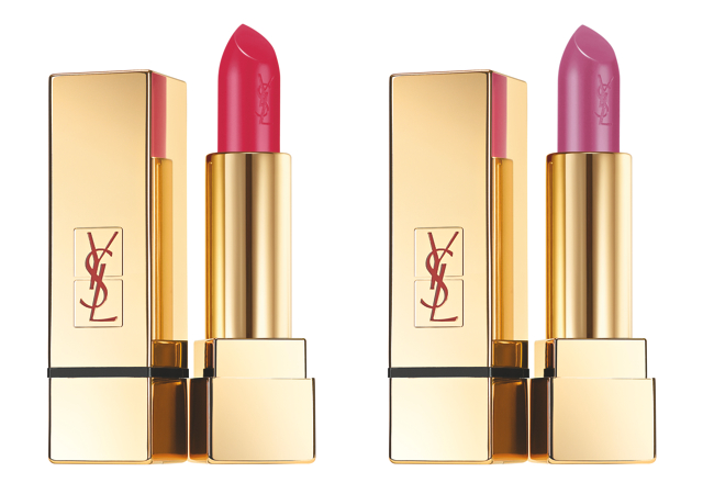 Yves Saint Laurent Parisian Nite Collection for Holiday 2013