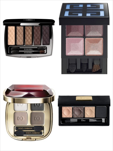 15 best natural eyeshadow palettes