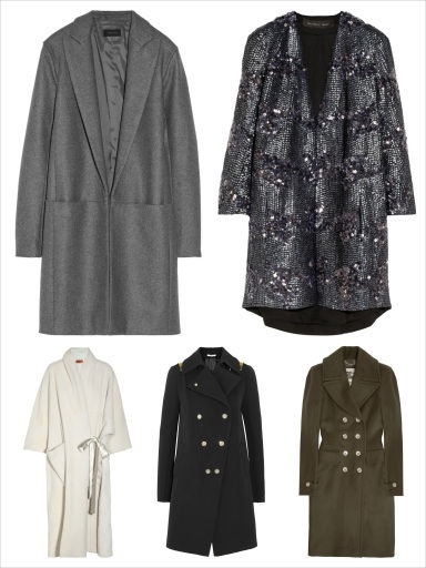 15 coats to buy now and wear forever