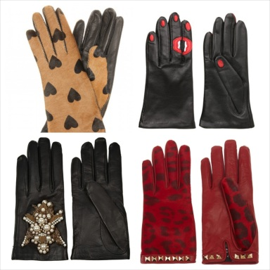 15 gloves to keep warm your hands this winter