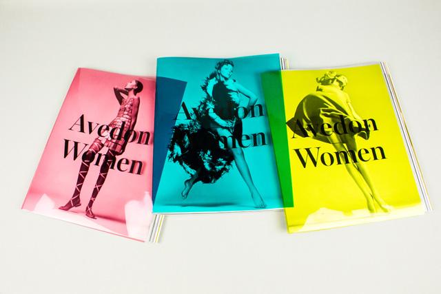 Avedon: Women, Rizzoli, € 75