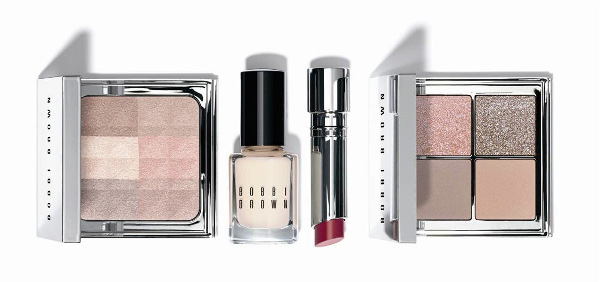 Bobbi Brown Nude Glow Collection Spring 2014
