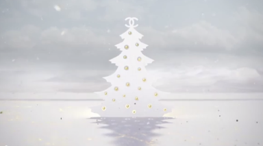 CHANEL wishes you a Happy Holiday season