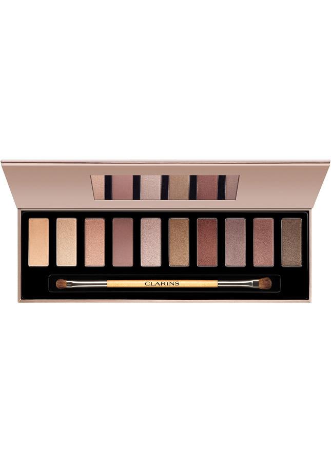 Clarins The Essentials Eyeshadow Palette