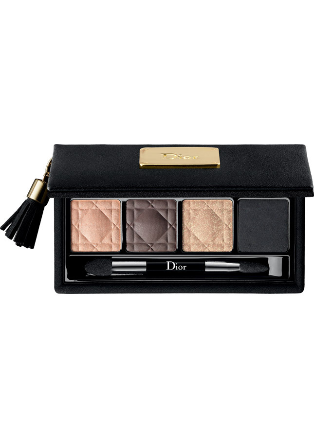 Dior Holiday Couture Collection Eye Makeup Palette