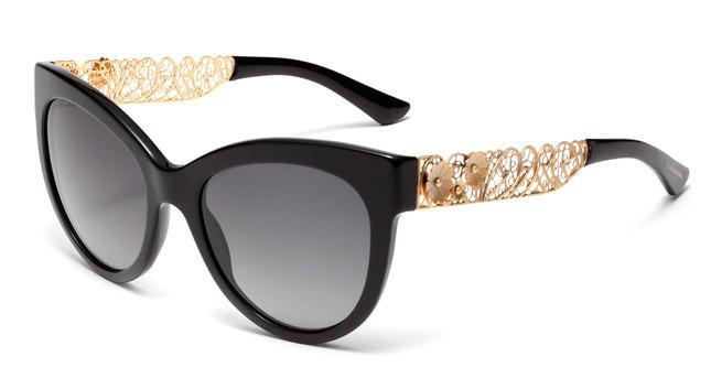 e8d489beb6f0 Dolce   Gabbana Eyewear Fall Winter 2013-2014 Collection
