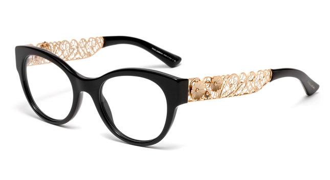 6ca29a2ce261 Dolce   Gabbana Eyewear Fall Winter 2013-2014 Collection 9