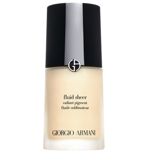 Giorgio Armani Luxury Nude Collection Spring 2014