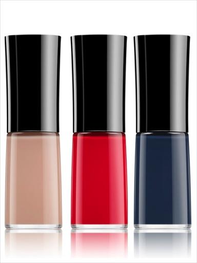 Giorgio Armani nail polish collection
