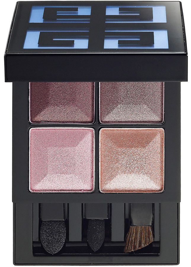 Givenchy Le Prisme Yeux Quatuor Eyeshadow 71