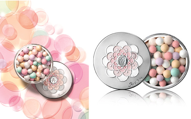 Guerlain Météorites Blossom Spring 2014 Collection
