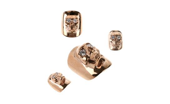 H & H metal nails
