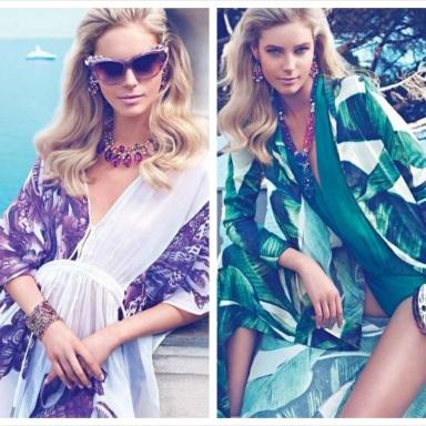 Juju Ivanyuk by Andoni & Arantxa for Vogue Brasil December 2013