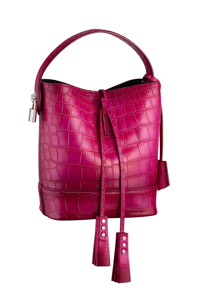 Louis Vuitton's Noe Bags from the Spring/Summer 2014 collection
