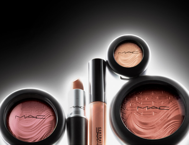 MAC Magnetic Nude Collection Winter/Spring 2014