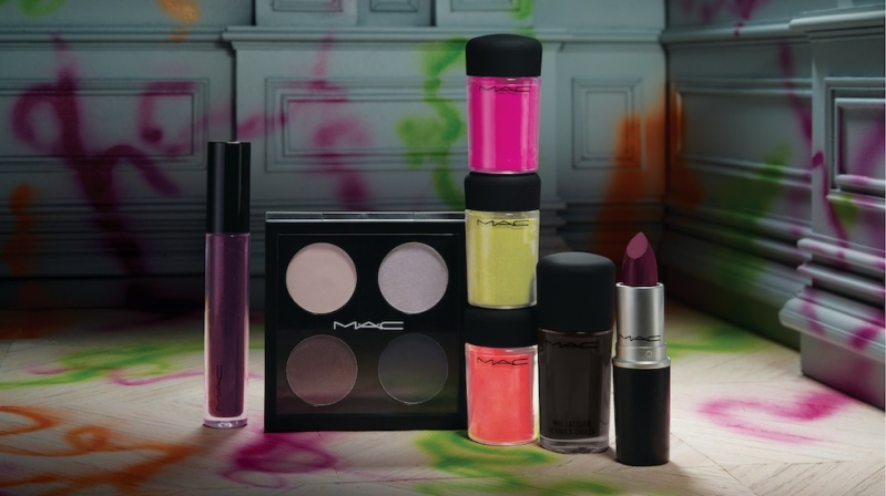 MAC Punk Couture Collection Winter 2014