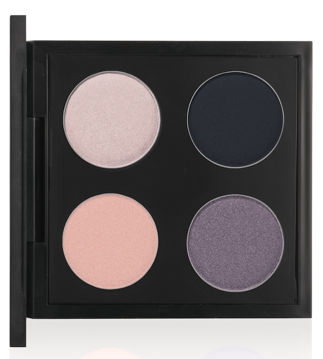 MAC Eye Shadow X4 in Punk Couture ($40 USD / $47.50 CAD)