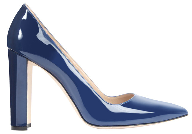 Manolo Blahnik Christmas 2013 collection