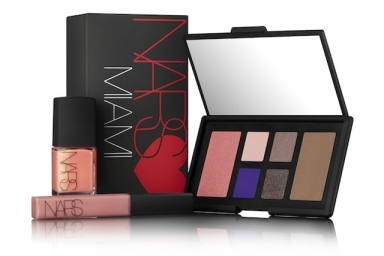 NARS Loves Miami