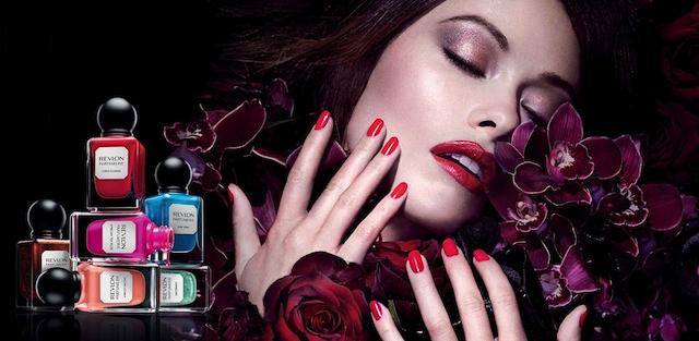 Olivia Wilde For Revlon Parfumerie Nail Polishes The Citizens Of Fashion