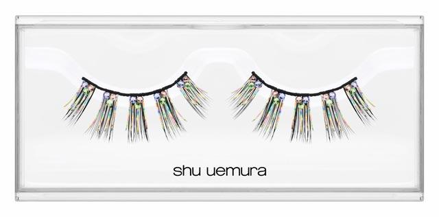 Shu Uemura Bijoux Collection Spring 2014