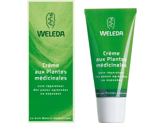 Weleda, Medicinal Plant Cream  €7.40