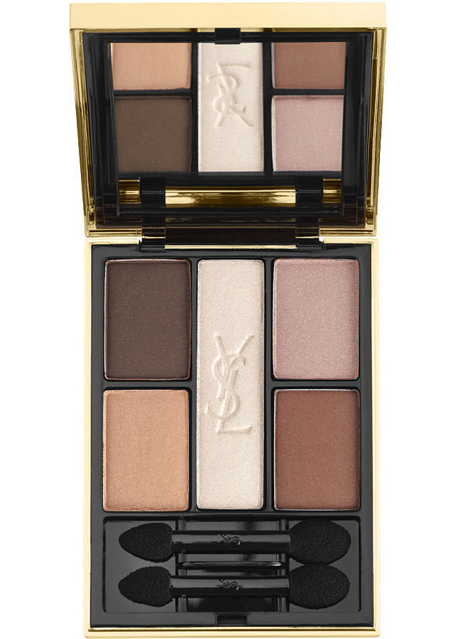 Yves Saint Laurent Ombres 5 Lumières Eye Shadow