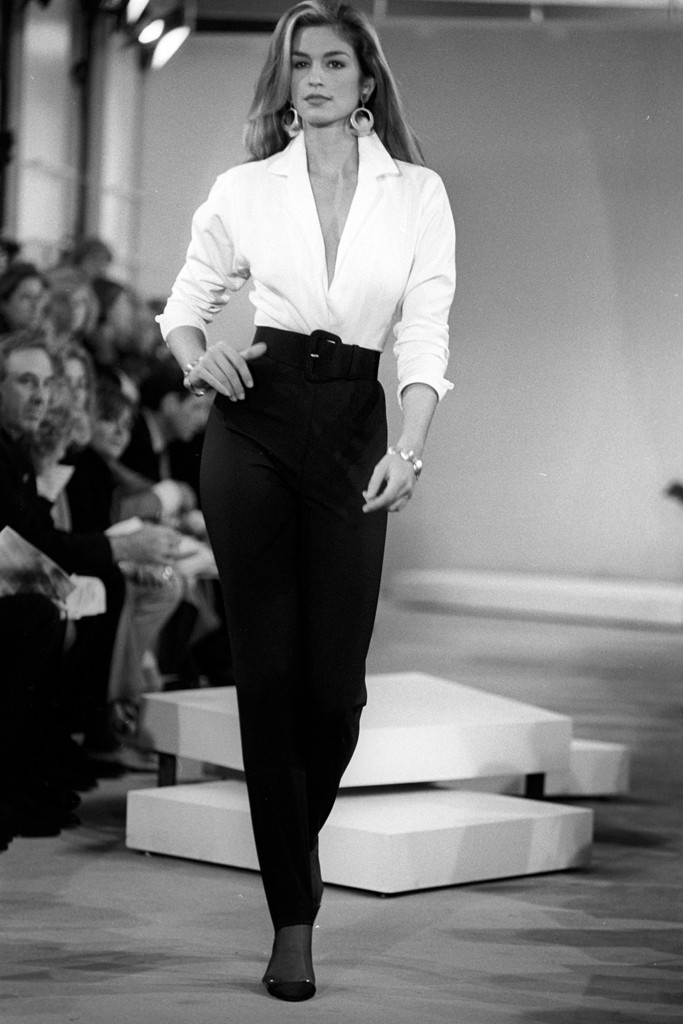 30 Years of Fashion From Donna Karan