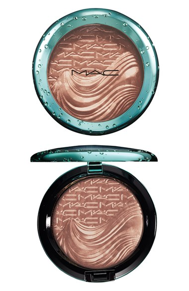 MAC Alluring Aquatic Collection Summer 2014