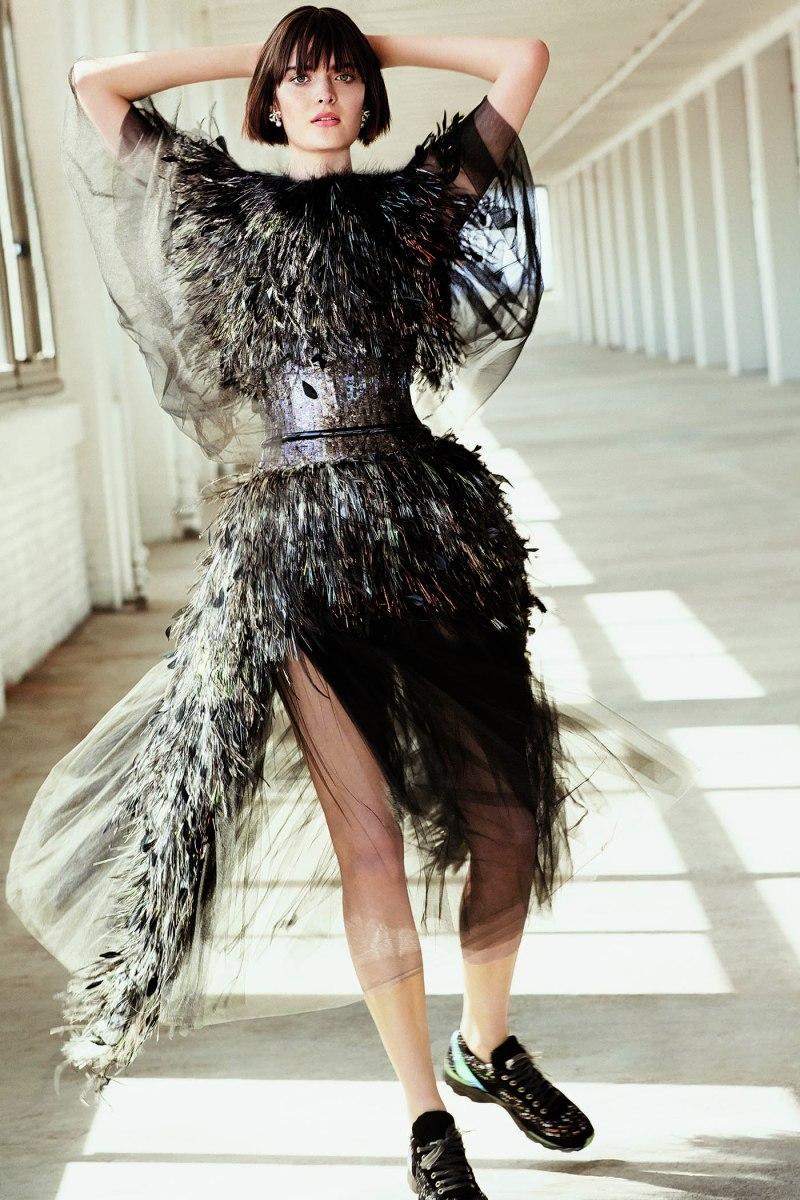 All Chanel Haute Couture
