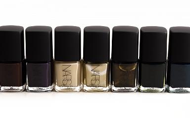 3.1 Phillip Lim x NARS nail polish Fall 2014 collection