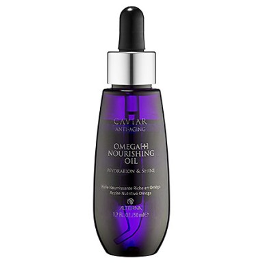 ALTERNA CAVIAR Anti-Aging Omega Nourishing Hair Oil