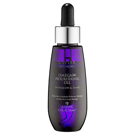 ALTERNA CAVIAR Anti-Aging Omega Nourishing Hair Oil