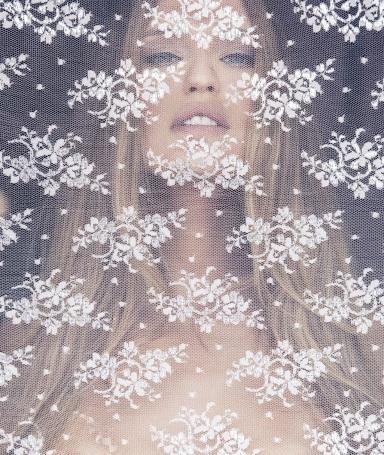 Bianca Balti by Greg Lotus for