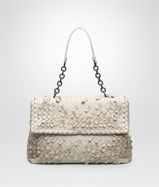 Bottega Veneta Olimpia Bag Pre-Fall 2014 ... 33f67d031d4fb