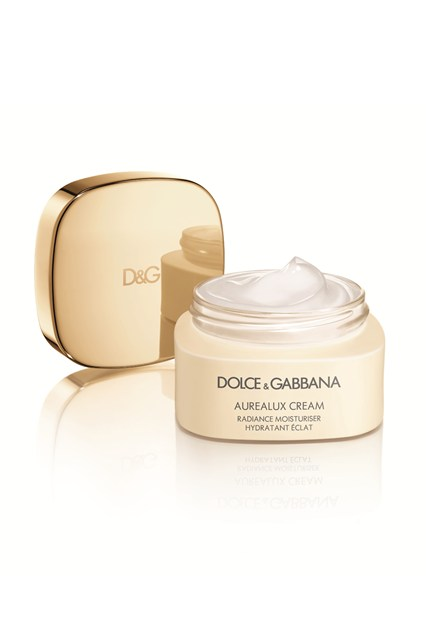 Dolce & Gabbana is launching a skincare line