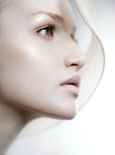 facial care during